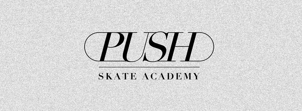 PUSH Skateboard Academy