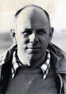 Oprichter René De Bruyne.