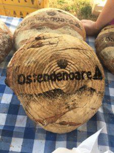 De Ostendenoare van bakkerij Decock.