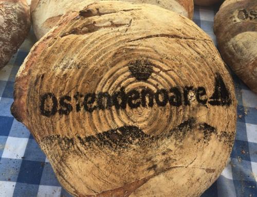 Oostende op je bord, de maandelijkse boerenmarkt