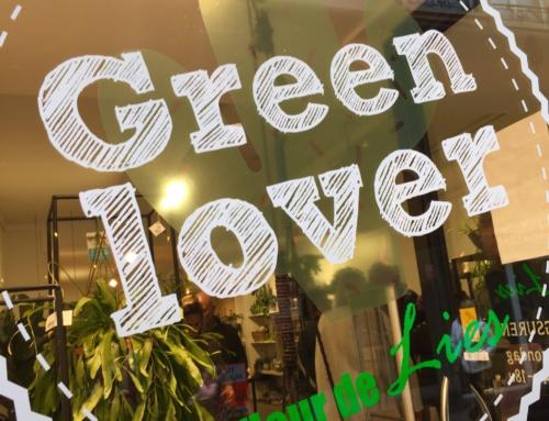 Greenlover