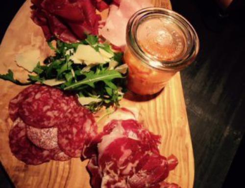 Nieuwe culinaire adresjes in de Madridstraat