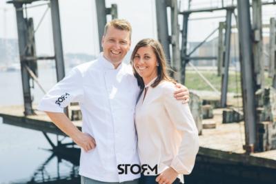 Storm Restaurant Oostende