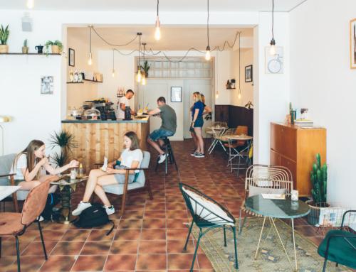 FITZGERALD COFFEEBAR