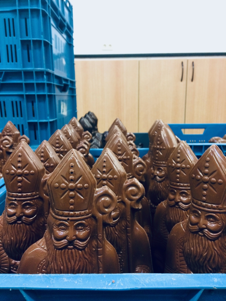 Chocolade Petra