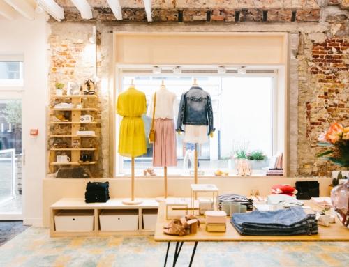 LILY – Het perfecte adres voor fashionista's en interiorlovers