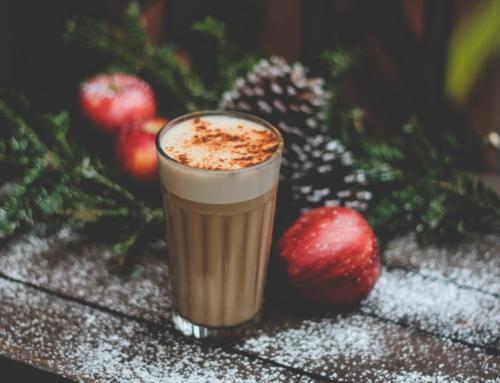 Winters genieten met een … chai latte!