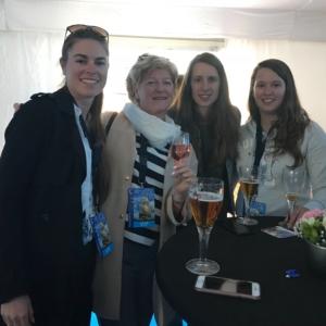 Eindejaarsvragen 2018 Ostend City Queen Charlotte