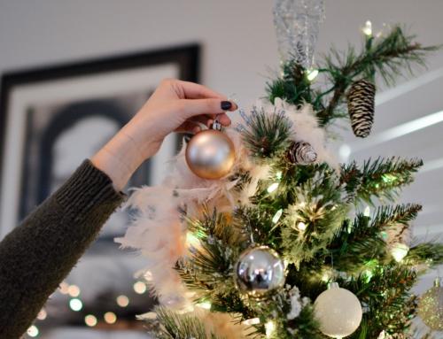 Aan de slag met Lien voor de perfecte kerstboom