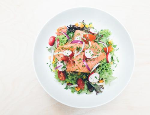 3X gezond én vooral lekker lunchen