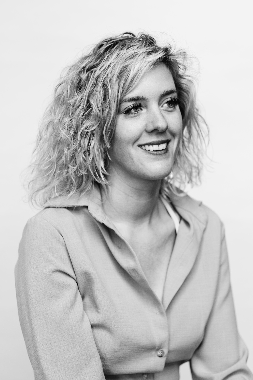 Julie Coopman Internationale Vrouwendag