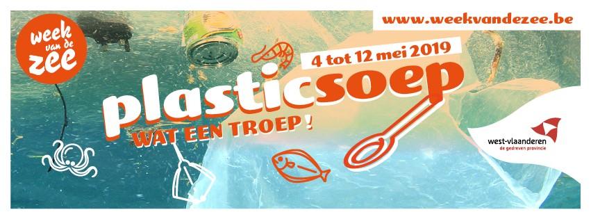 Week van de Zee Plastic Soep