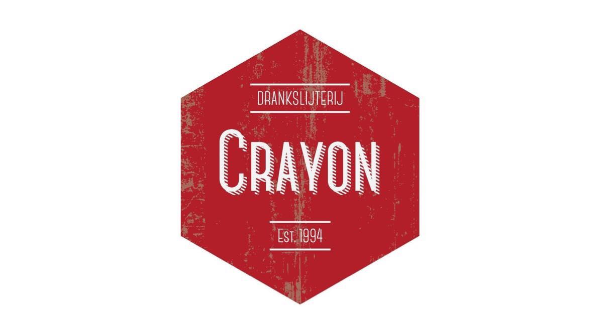 25 jaar 'De Crayon' Oostende