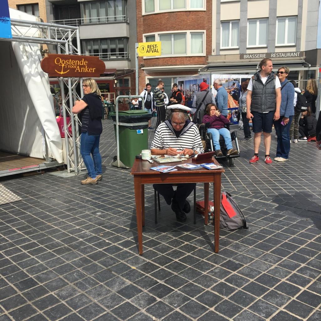 Oostende Voor Anker 2019