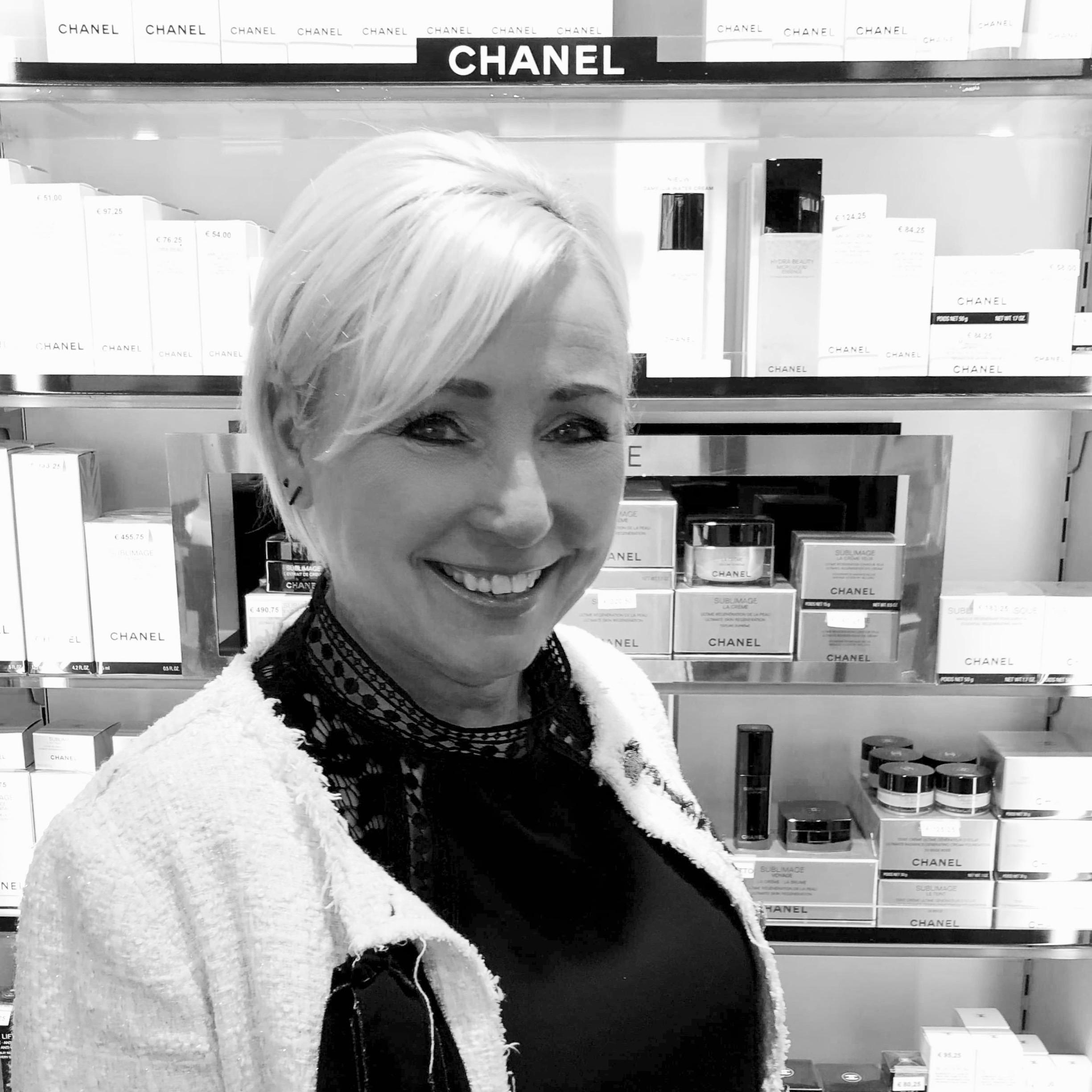 Patricia Ryckeman Parfumerie Petit Paris