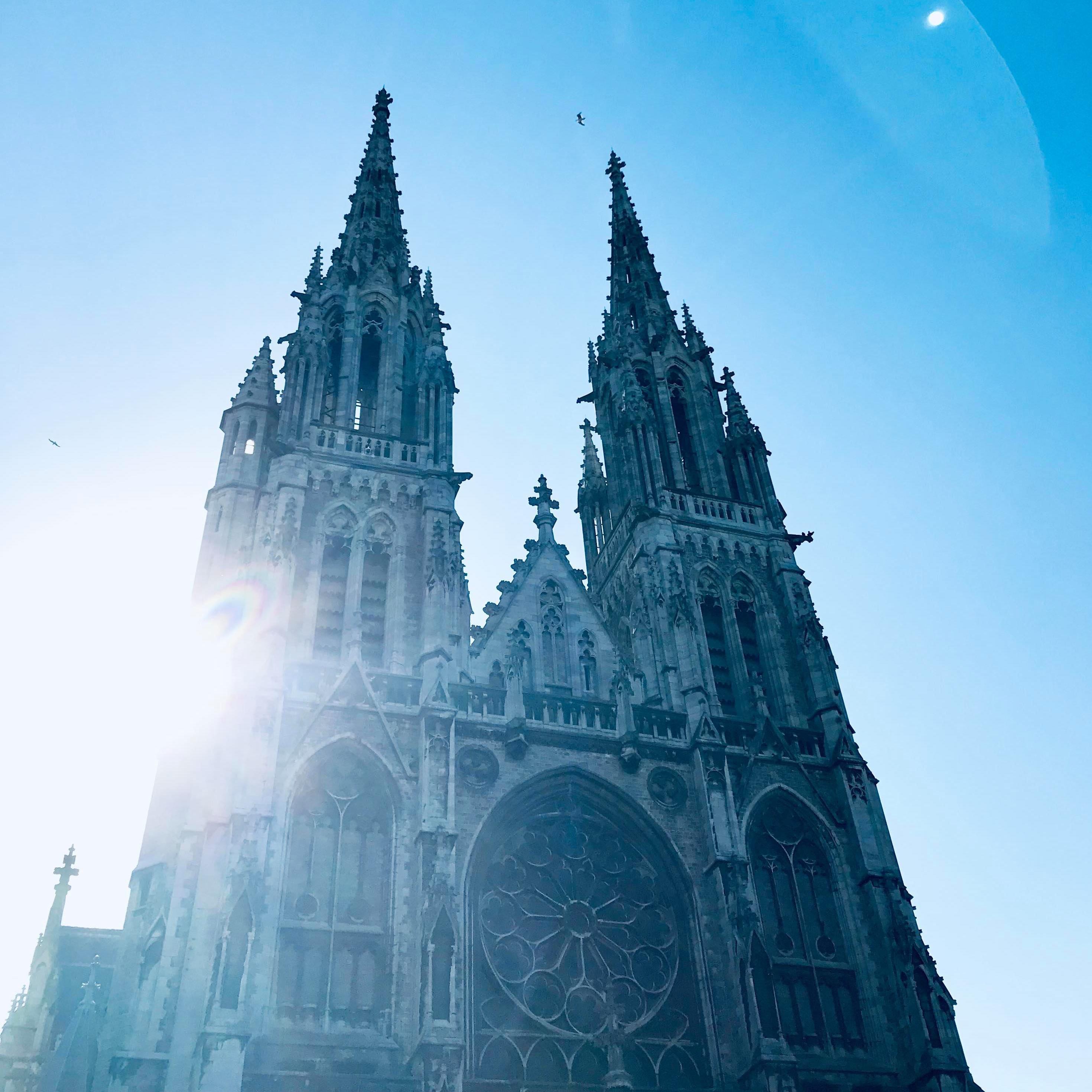 Petrus -en Pauluskerk Oostende