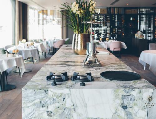 RISTORANTE MARINA – ITALIAANSE FINE DINING