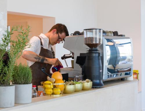 BRUNCH at C – Brunch, koffie en zoets op OOSTEROEVER