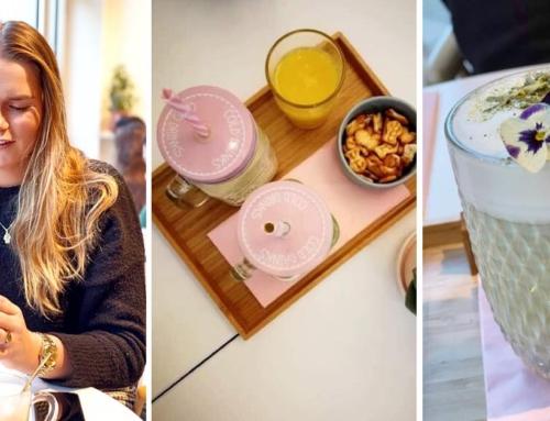 ALBRECHT – INSTAPROOF ontbijten en lunchen