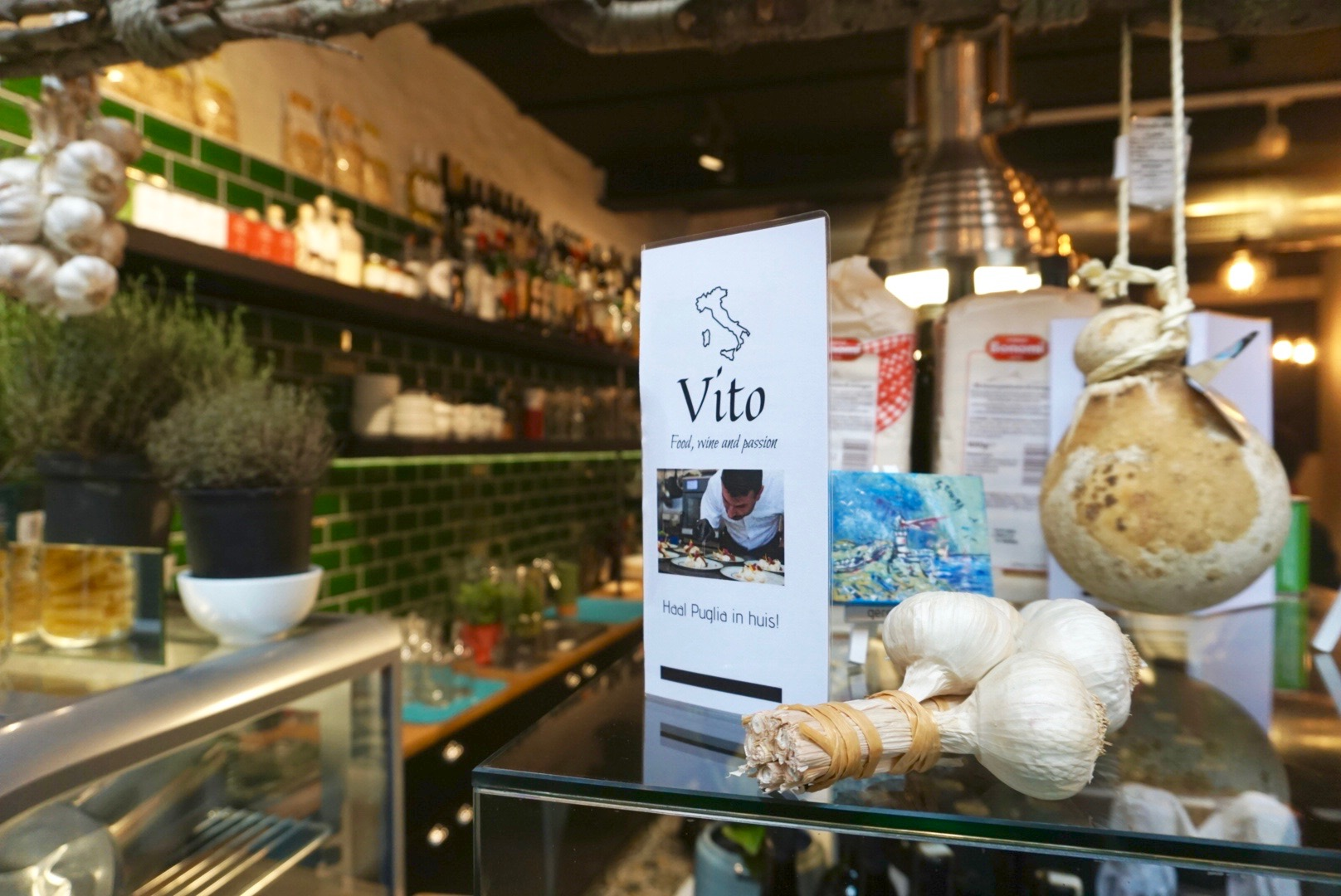 Ostend City Queen Karin luncht bij Resto Vito in Oostende