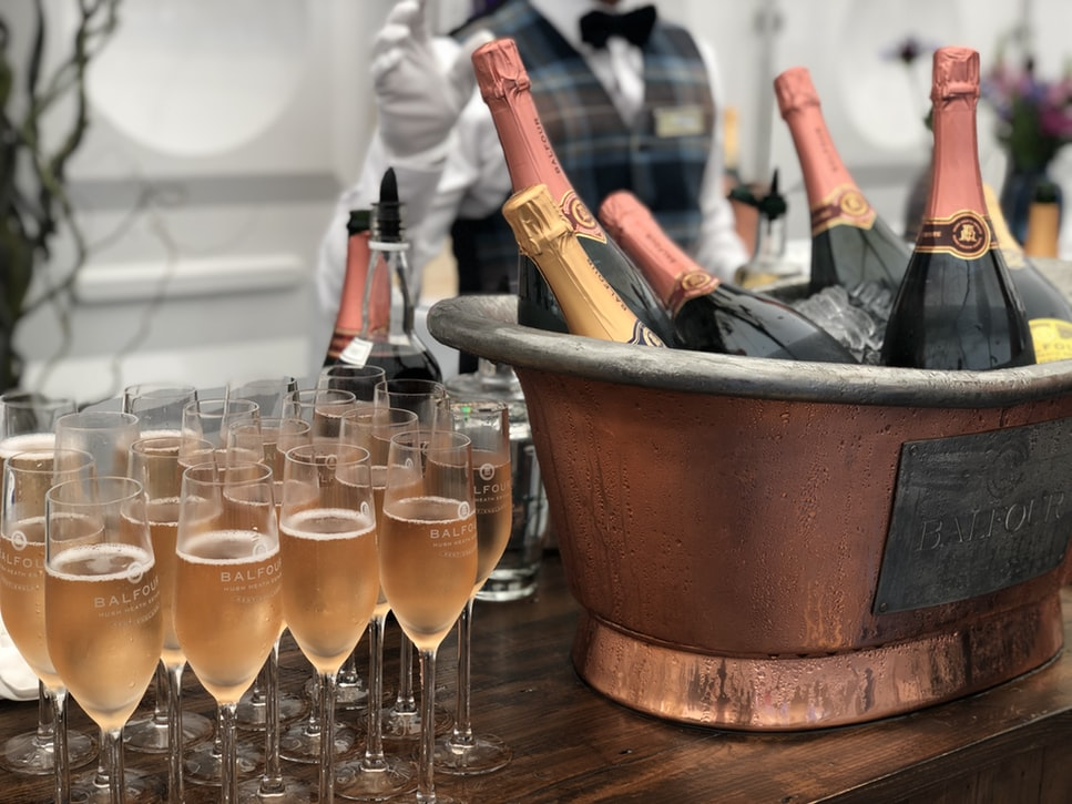 Picture Champagne Unsplash