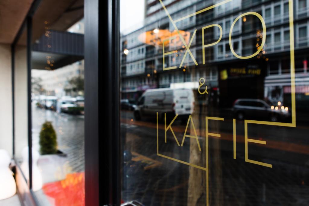 Expo & Kafie Oostende