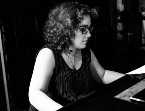 FEMME d' O ⎮TINA REYNAERT, talentvol pianiste én maatschappelijk geëngageerd