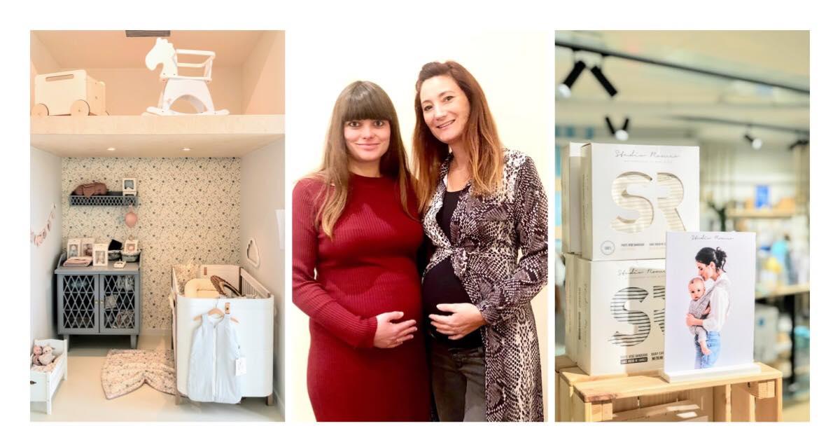 Baby Shopping Oostende Geboortelijst
